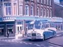 1973 Travelling around Lowestoft