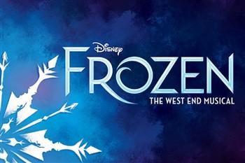 Frozen the musical