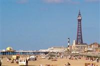 Blackpool Bargain Break