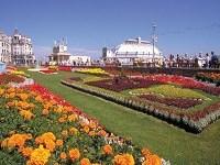 Enchanting Eastbourne