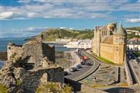 Cardigan Bay Castles & Cruise