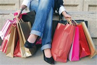 Milton Keynes for shopping & Market
