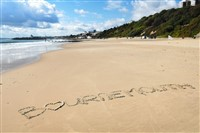Bournemouth & delights of Dorset