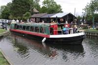 Chelmer Boat Cruise & Maldon