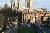 York, a Grand Old City