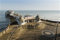 Cromer Summer Show & Lunch at the Seaside