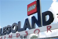 Legoland OR Windsor Castle
