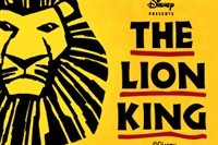 The Lion King @ Lyceum Theatre