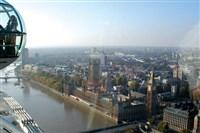 London Eye & River Cruise