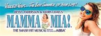Mamma Mia @ Novello Theatre