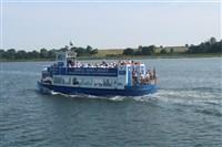 Pin Mill Cruise & Felixstowe