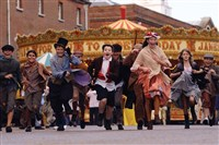 Victorian Festival of Christmas, Portsmouth