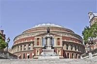 Christmas Celebration at the Royal Albert Hall