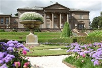 Cheshire's Houses & Gardens of Distinction