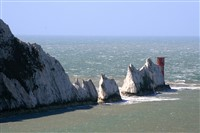 Isle of Wight, Diamond of the South