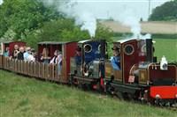 Wells & Walsingham Railway