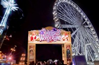 Winter Wonderland @ Hyde Park
